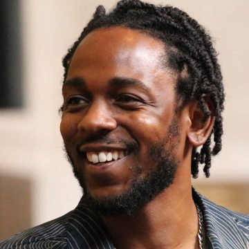 Kendrick Lamar - Sober Celebrity
