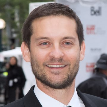 Tobey Maguire - Sober Celebrity